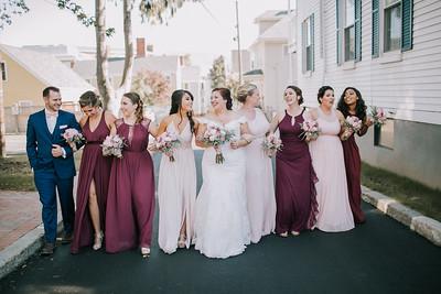 Lindsay & Tim // Wedding