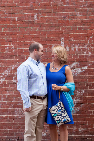 Lindsay and Mark