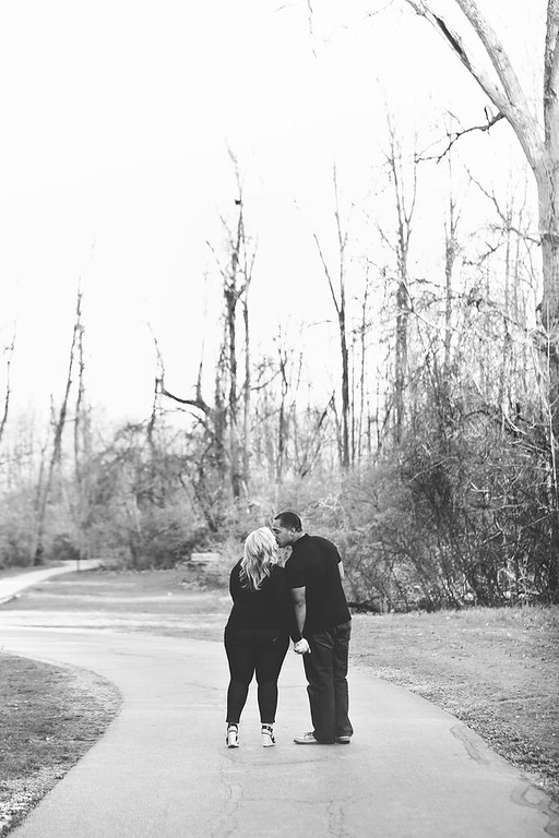 Lindsay and Steve Engagement Part 1