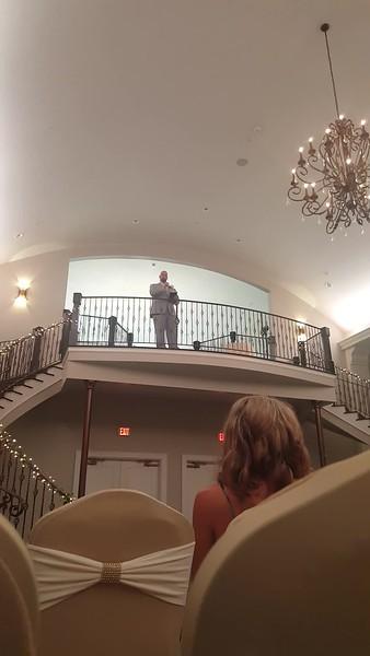 Lindsays wedding