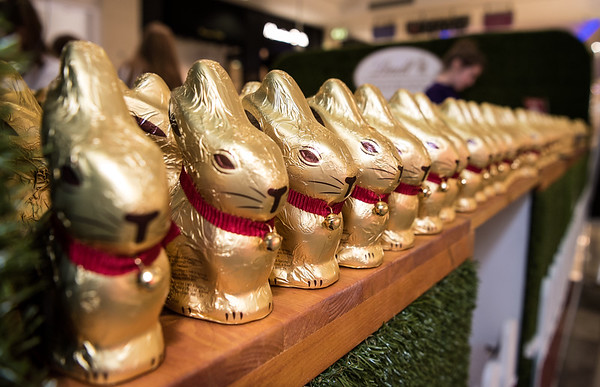 Lindt Gold Bunny Dundrum