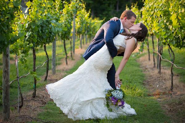 Lineberry Wedding