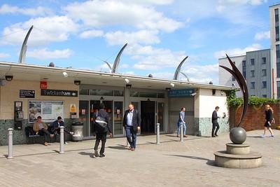 Twickenham station 7th June 2017 5