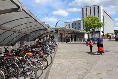 Twickenham station 7th June 2017 6