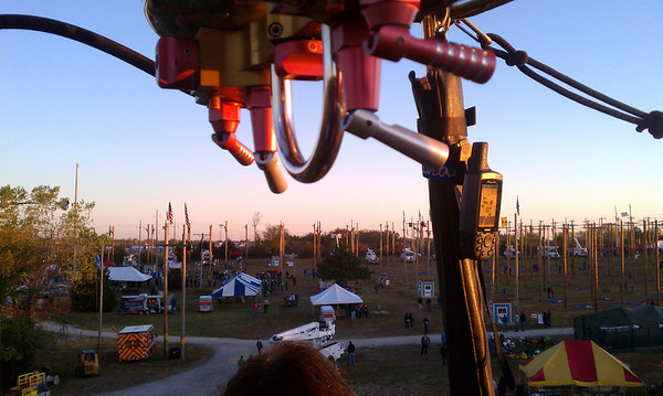 Lineman's Rodeo