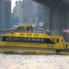 nyc water taxi
