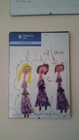 Cornhill Life