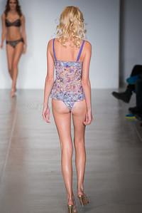Lingerie Fashion Week - Bradelis New York