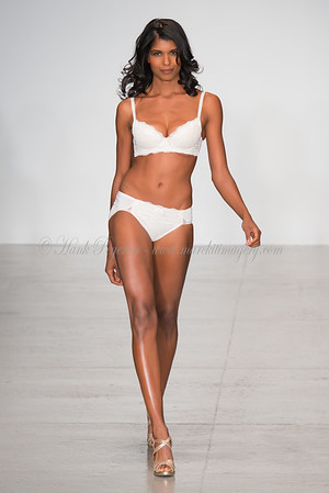 Lingerie Fashion Week - Bradelis New York