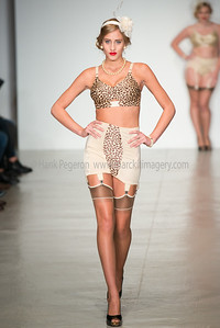 Lingerie Fashion Week Oct14 - Secrets In Lace