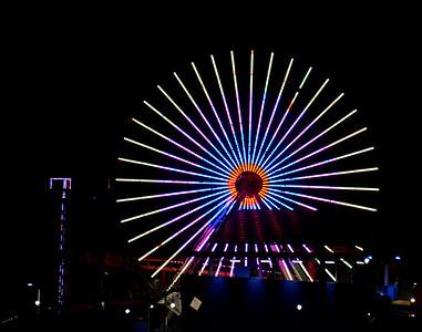 Pacific Park Ferris Wheel02