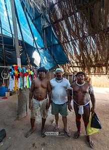 Quarup 2019 - Aldeia Wauja - Foto: Nereu Jr