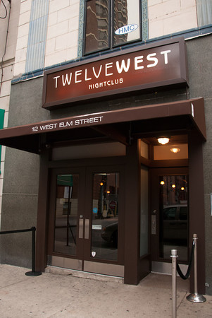 Twelve West Linked N Chicago