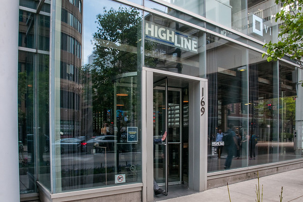 Highline LInked N Chicago