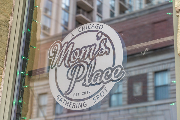 Moms - Linked N Chicago Live