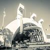 30STM soundcheck @ Hollywood Bowl