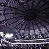 Frankfurt Festhalle dome