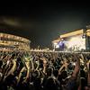 Linkin Park Brasilia show