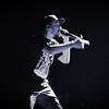 Mike Shinoda of Linkin Park rap