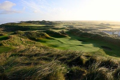 Trump Doonbeg, 3rd, Co. Clare, Ireland