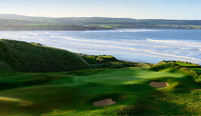 Lahinch 6th, Co. Clare, Ireland