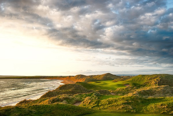 Doonbeg 6th, County Clare, Ireland