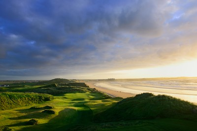 Doonbeg (Trump Ireland) 14th