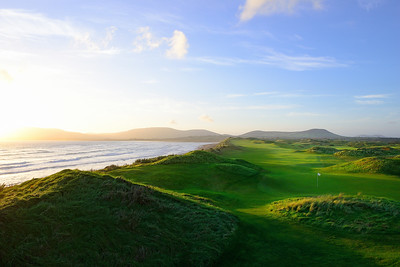 Waterville 18th, Co. Kerry, Ireland