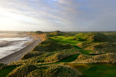 Trump Doonbeg, 6th, Co. Clare, Ireland