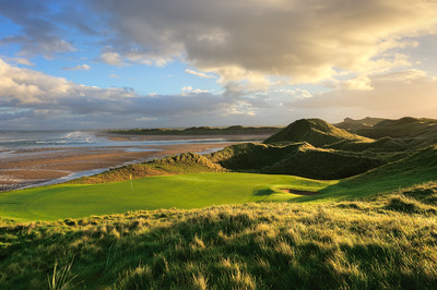 Tralee 16th, Co. Kerry, Ireland