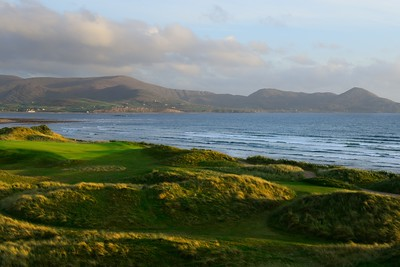 Waterville 17th, Co. Kerry, Ireland
