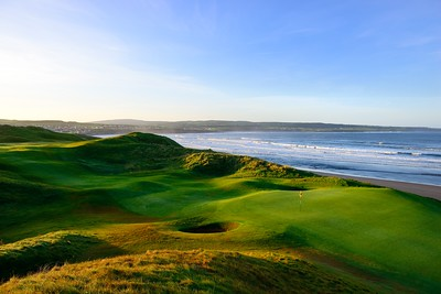 Lahinch 7th, Co. Clare, Ireland