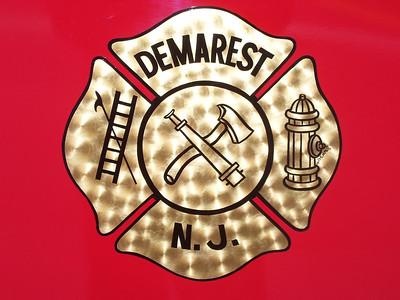 Demarest Vol. Fire Department