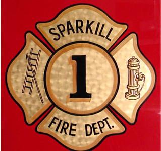John Paulding Engine Co. #1 Sparkill-Palisades Fire Department