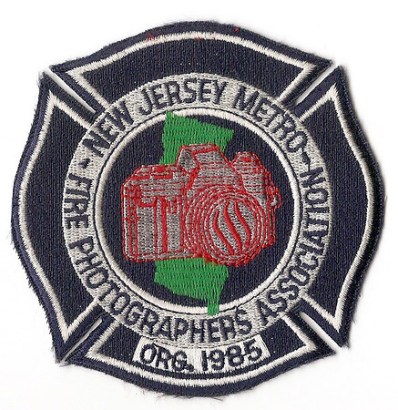 New Jersey Metro Fire Photographers Association (NJMFPA)