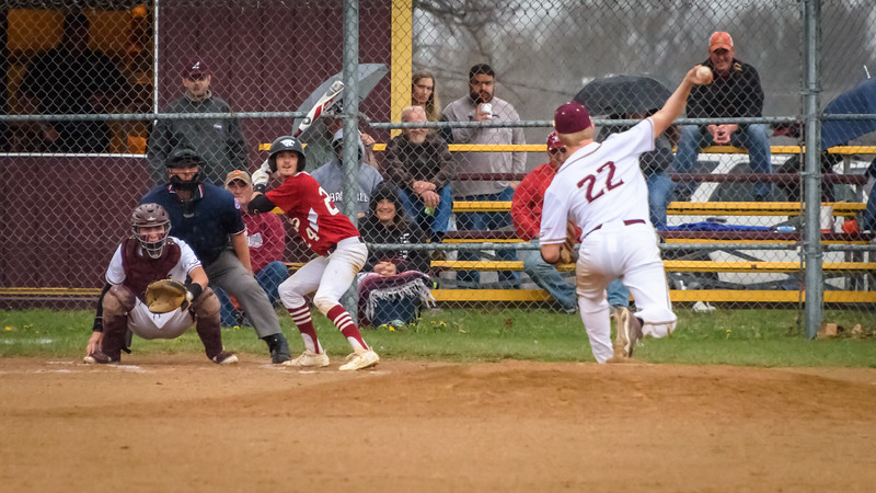 Linn v. Eldon Baseball