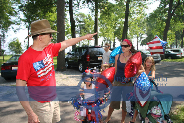 Vermilion-Linwood, the Best Darn Parade in the Land, July 4/5, 2010