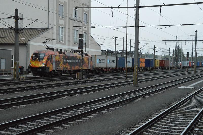 MRCE/TXL 182572-8/ES64 U2-072