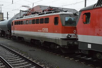OBB 1142 621-0