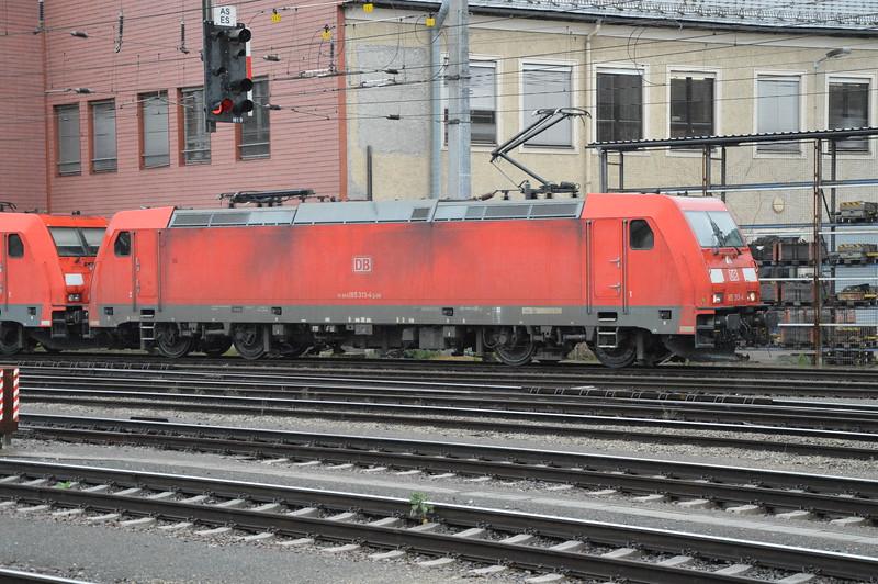 DB 185255-7 + 185313-4