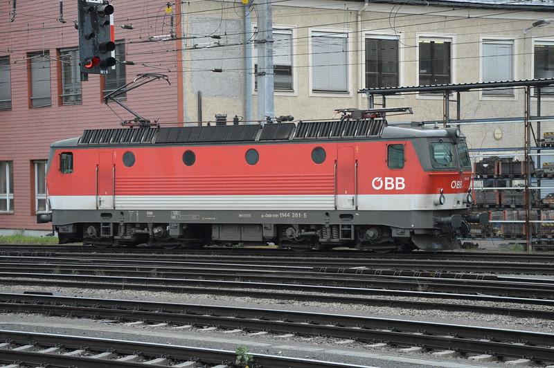 OBB 1144 261-5