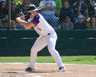 The Lions All-Star baseball game Saturday, June 10, 2017, at Doryland Field in Chico, California. (Dan Reidel -- Enterprise-Record)