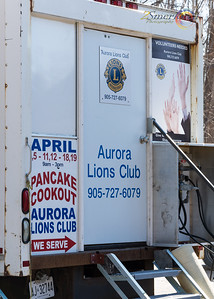 Aurora Lions Club Pancake Breakfast - 04