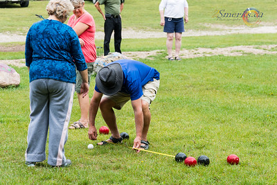 LCCK - Saturday Bocce Ball