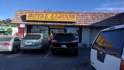 Royal Liquor (Echo Park)