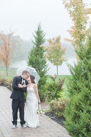 Lisa & Anthony's Wedding