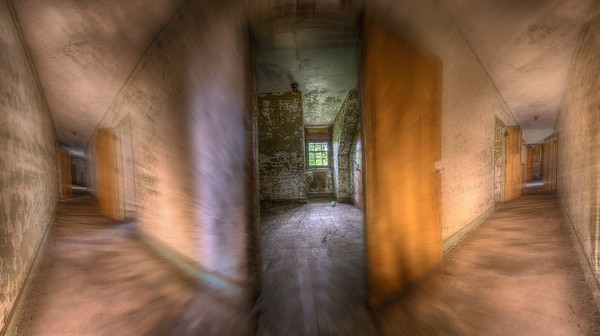 _Disoriented at the Insane Asylum Pennhurst_Panorama2d