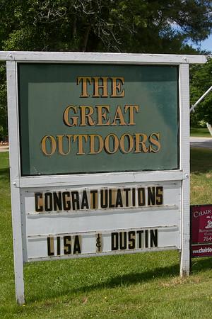 Lisa&Dustin