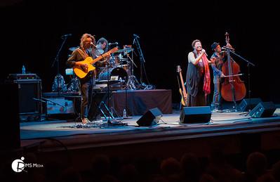Lisa Fischer | Victoria International Jazz Festival | Victoria BC