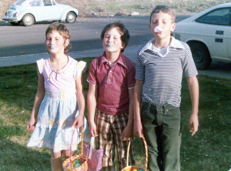 Easter 1978